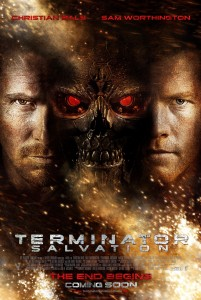 terminator salvation_ poster