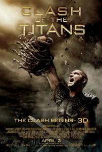 Furia de Titanes_poster