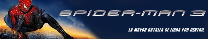 spider-man 3_ banner