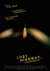 carretera perdida_poster