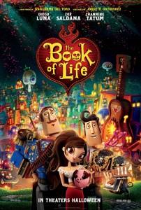 El libro de la vida_poster