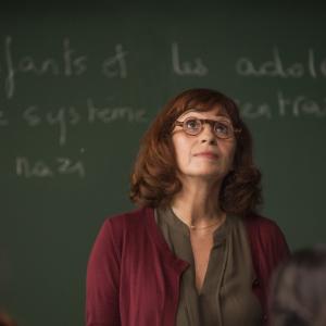La profesora de historia_portada