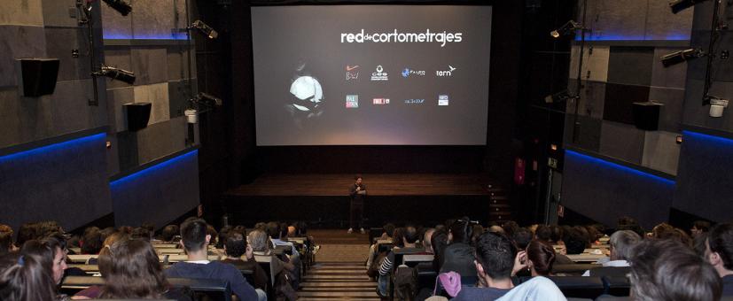 Lgecine los 10 mejores cines de madrid for Sala 8 kinepolis