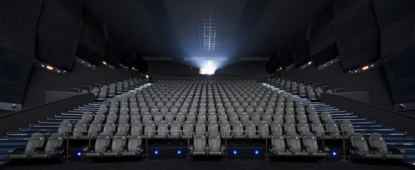 Lgecine Los 8 Mejores Cines De Barcelona