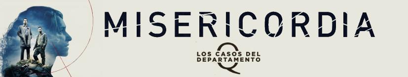 Misericordia Los casos del Departamento Q _banner
