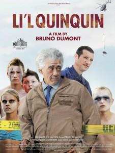 El pequeño Quinquin_poster
