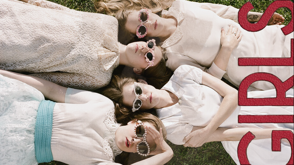 Girls_portada