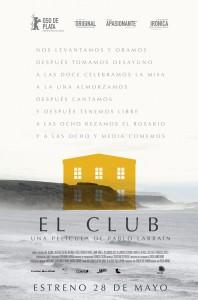 El club_poster