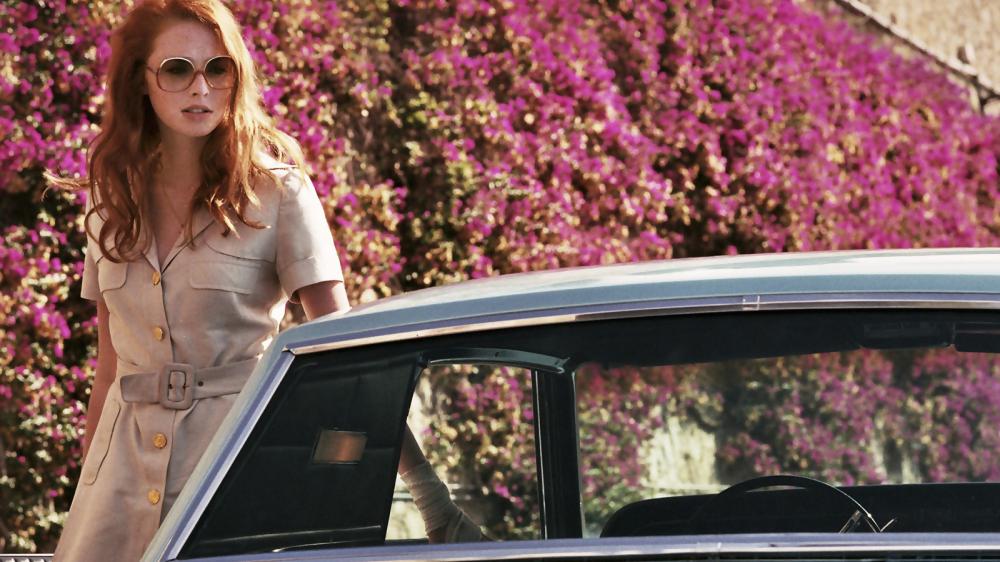 LGEcine   La Dame dans l\'auto avec des lunettes et un fusil (2015 ...