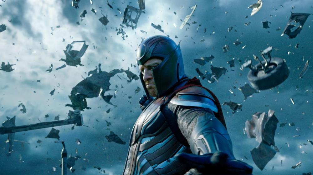 Imagen X-Men Apocalipsis