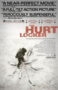 En tierra hostil__poster
