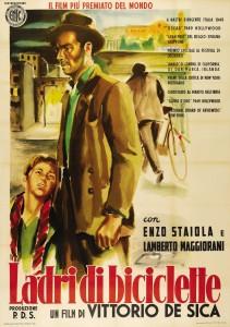Ladrón de bicicletas_poster