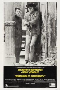 Cowboy de medianoche_poster