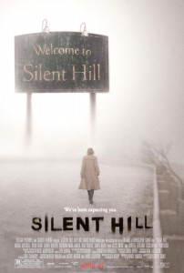 Silent Hill_poster