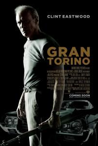gran torino__ poster