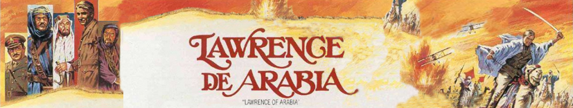 Lawrence of arabia_banner