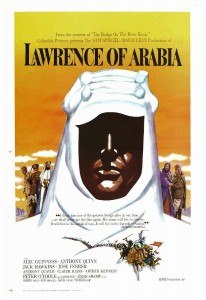Lawrence of arabia_poster