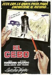 El Cebo - Es Geschah Am Hellichten Tag - 1958 - Ladislao Vajda - 000