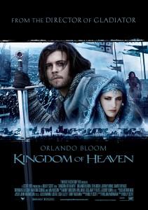 El Reino de los cielos_poster