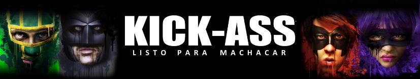 Kick-Ass _banner