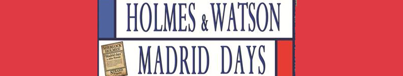 holmes and watson banner