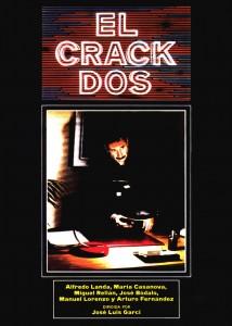 1983 El crack II (esp) 01