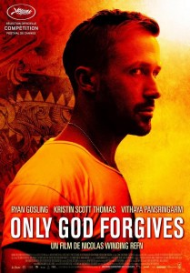 solo dios perdona poster