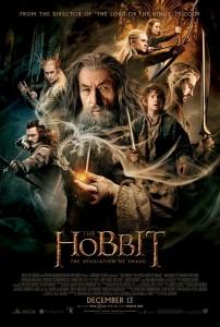 El_Hobbit_La_desolacion_de_Smaug_poster