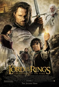 ESDLA_El retorno del Rey_poster
