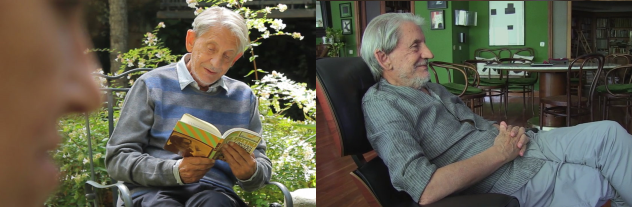 Basilio Martín Patino: La décima carta