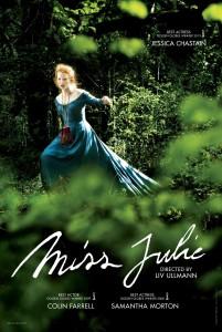 la-sañorita-julia-poster