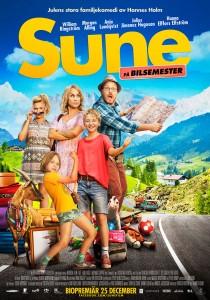 Los Andersson Road Movie_poster