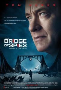 El puente de los espías_poster