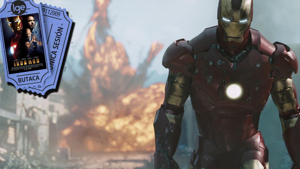 Top superheroes_ Iron man