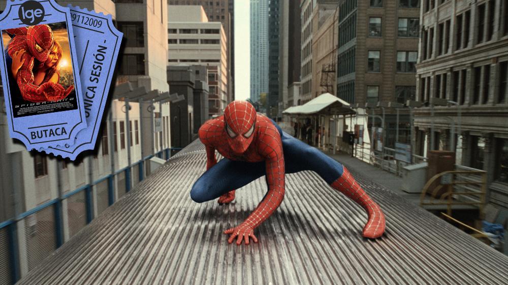 Top superheroes_Spiderman 2